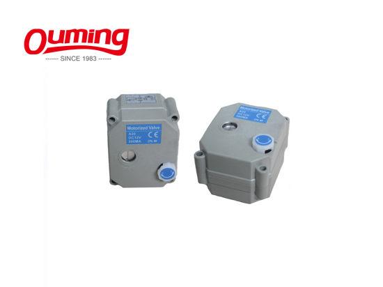 Electric Water Pressure Regulator Non Return Valve