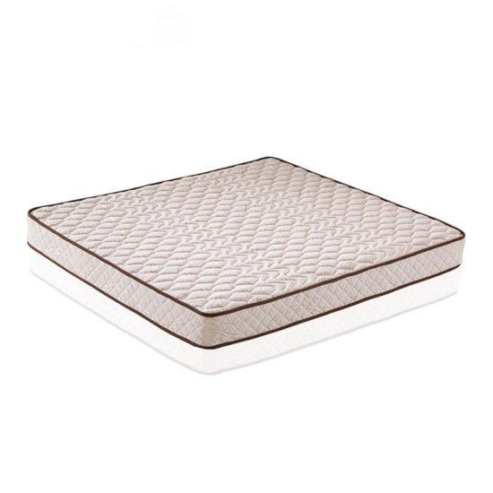 Home Furniture General Use Diamond Pocket Spring Mattress