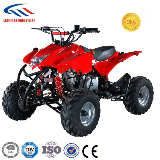 Gas Powered 110cc ATV for Sale with EPA pictures & photos