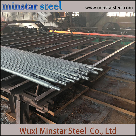Schedule 40 C45 Seamless Carbon Steel Pipe Sizes