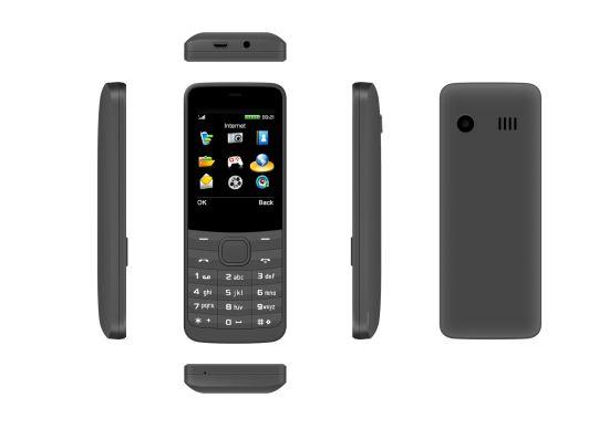 Low price 4G LTE Mobile Phones 2.4 inch FDD 4G LTE original high quality