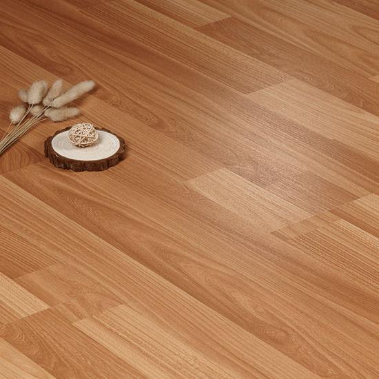 China Hot Sales 8mm Ac3 Grade Best Price Laminate Flooring China