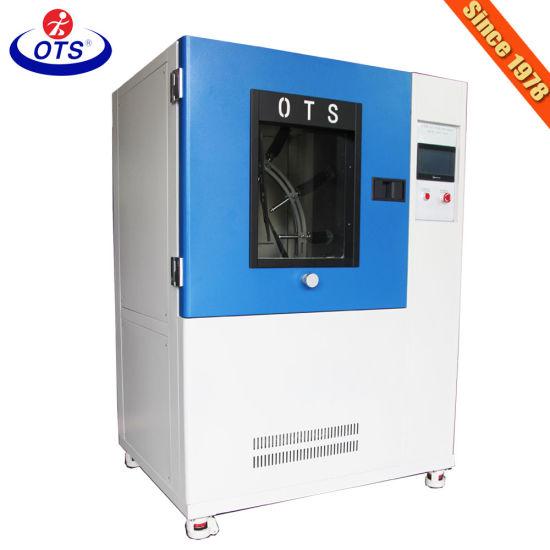 Laboratory Environmental Water Resistance Testing Equipment Ipx3, Ipx4