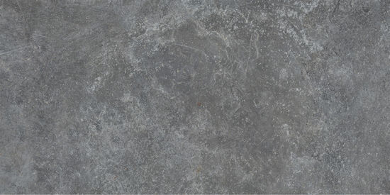 China Antique Soft Finish Slate Cut Grey Cement Outside Floor Tiles
