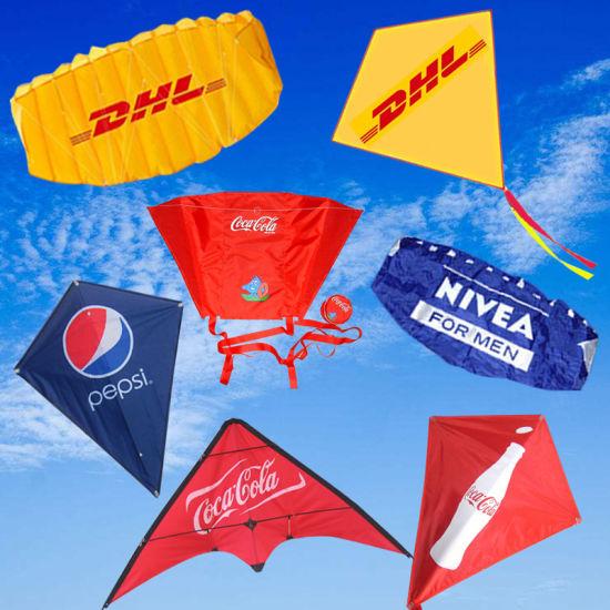 China Custom Advertising Promotion Gift Diamond Kite for Sale - China Kite  and Promotional Gift Kite price