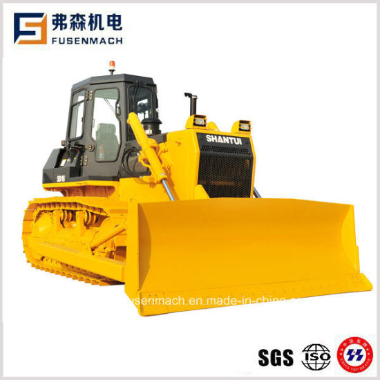 Crawler Bulldozer 160HP with Standard Blade SD16