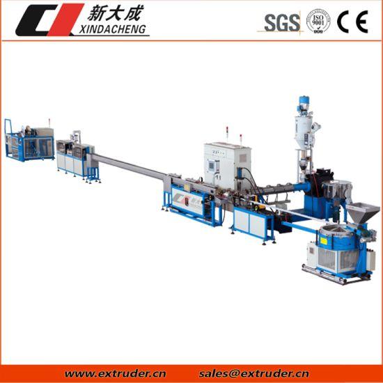 PE Drip Irrigation Pipe/Strap Extrusion Line/Machine