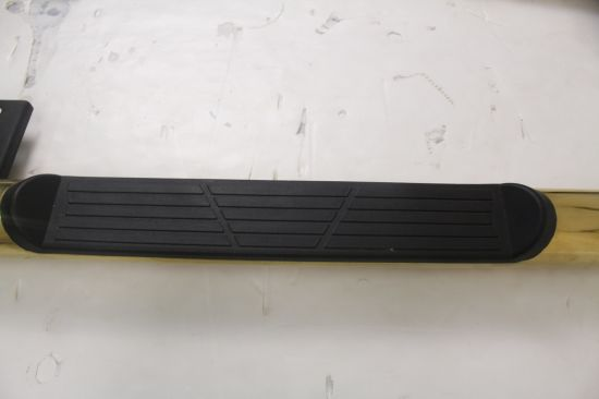 Wholesale 4X4 Side Step Running Board for Toyota Revo pictures & photos