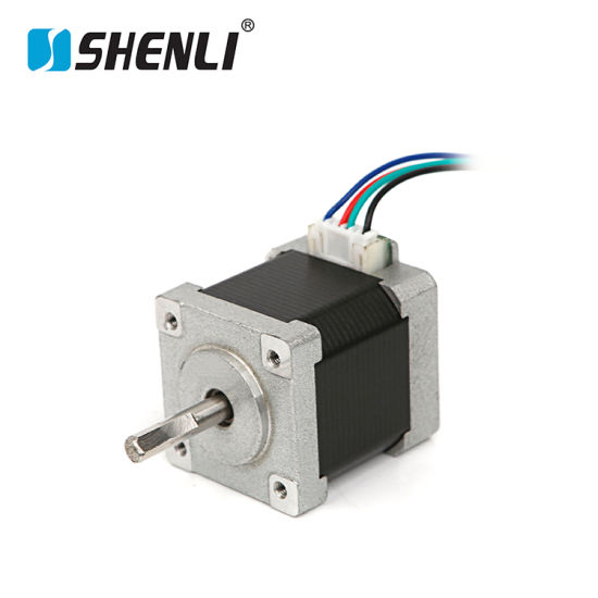 Best Selling New Designing Ball Screw Stepper Motor with Flexible Couplers