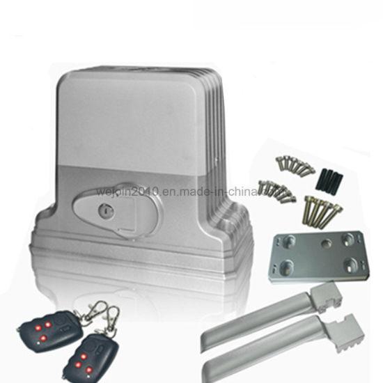 Electric Wireless Gate Opener Max Loading 1800kg Automatic Door Opener
