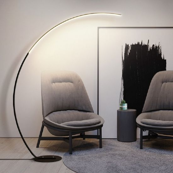 China Floor Lamp Led, Living Room Light Stand