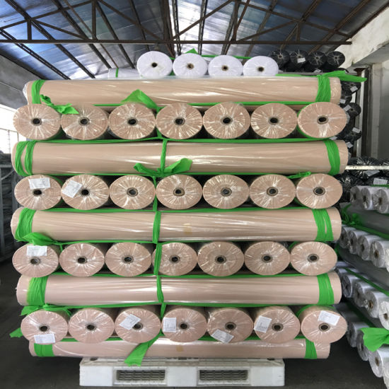Reliable Supplier of PP Spunbond Nonwoven Fabric