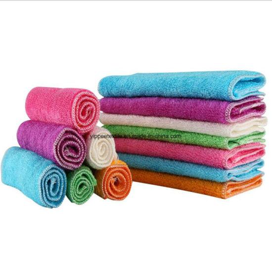 China Bamboo Kitchen Towels - China Bamboo Dish Towel ...