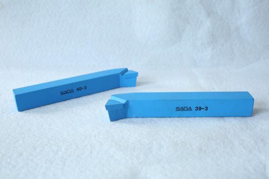 """USA 1//4/"""" C5//C6 Carbide Tipped Tool Bit E4 10 pieces"""