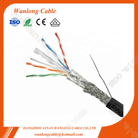 Cat A Wiring on