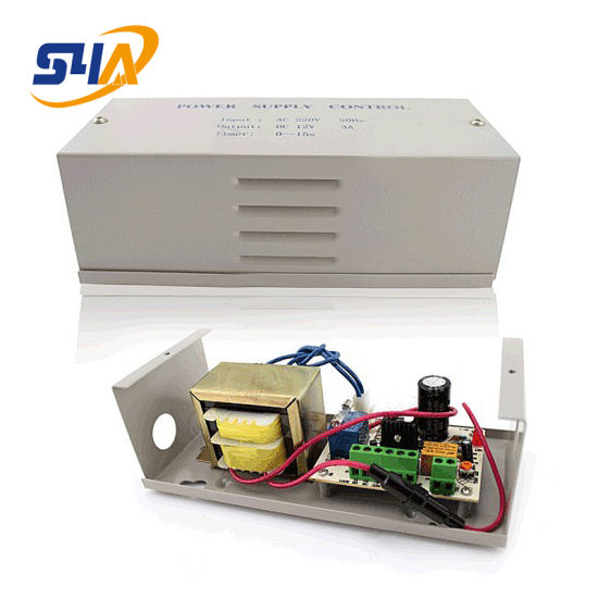 China 220V 5A Access Power Supply for Access Control Kit