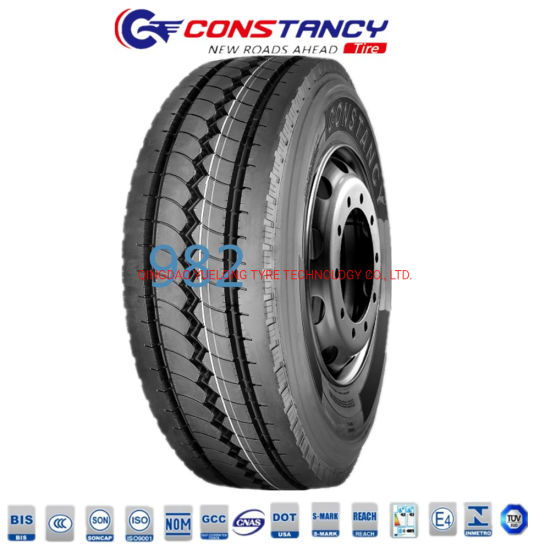 Factory Good Price Truck Tyre Trailer Tyre 12.00r24 pictures & photos