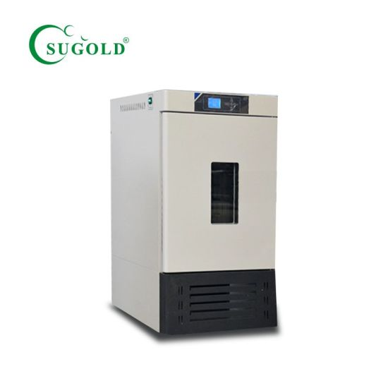 Controlled Wet LCD Fluoride-Free Mould Incubator