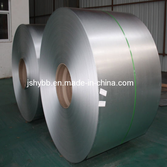 High Quality Cold Rolled Steel Sheet Zinc Coating SGCC Hot Dipped Galvanized Steel Sheet