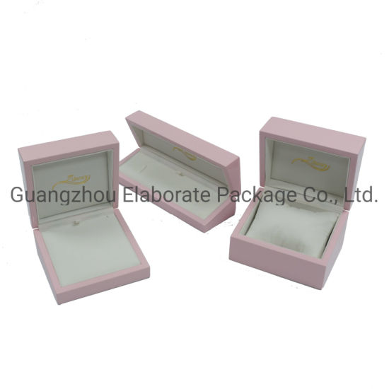 Oblique Angle Wooden Gift Packing Wood Packaging Jewelry Box
