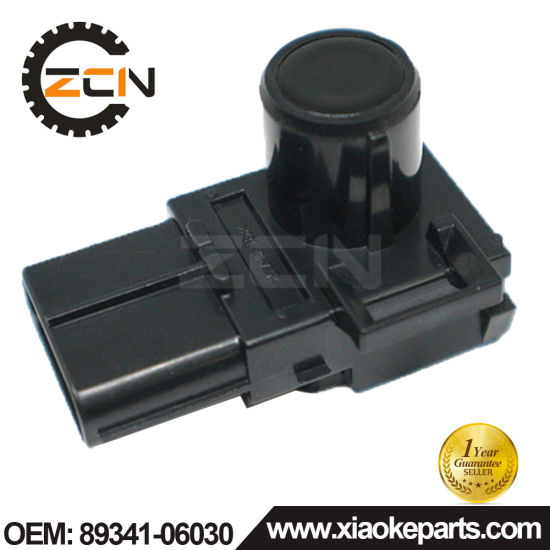 Parktronic PDC Parking Sensor 89341-06030 for Toyota