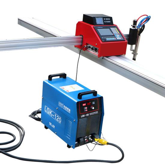 Low Cost Portable CNC Plasma Cutting Machine