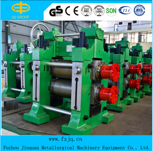 2-Hi Openable Housing Top/ Bottom Adjusting Rolling Mill