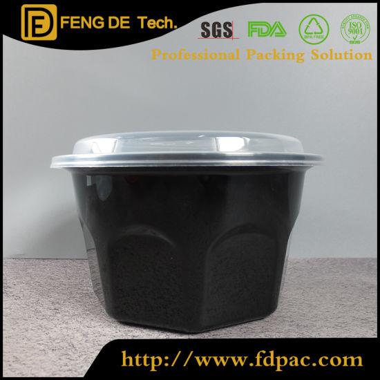 Decor Plastic Food Storage Containers