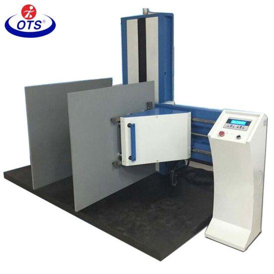 Griping Test Usage Box Clamping Force Testing Machine