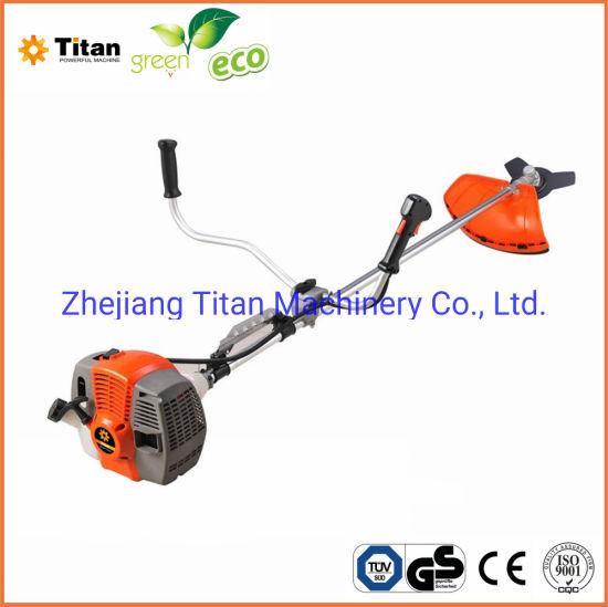 52cc 2 Stroke Gasoline Brush Cutter Garden Tools (TT-BC520)