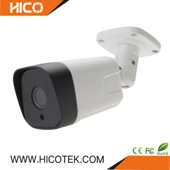 2MP Digital IP Webcam Outdoor CCTV Dome Video Camera