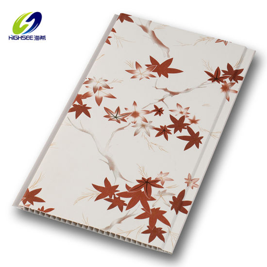 Hot Sell Integrated Printing Decorative PVC Ceiling, PVC Panel, PVC Wall Panel