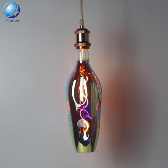 Handmade Led Multi Color Bulb Light