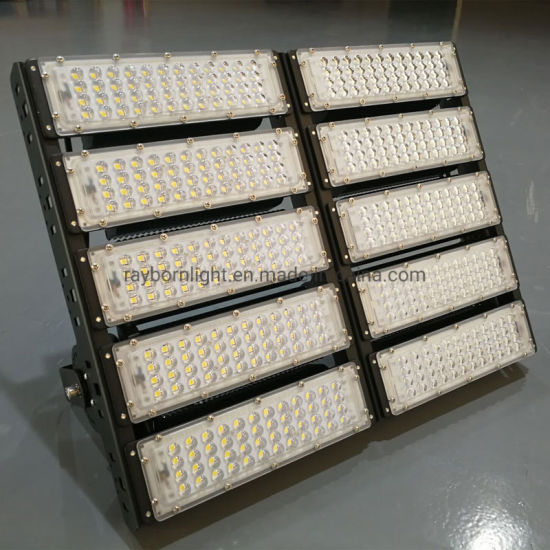 HALOGEN WEATHERPROOF WHITE FLOODLIGHT up to 500w lamp capacity