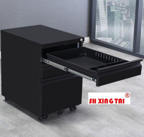 China Black Color Modern Design Steel