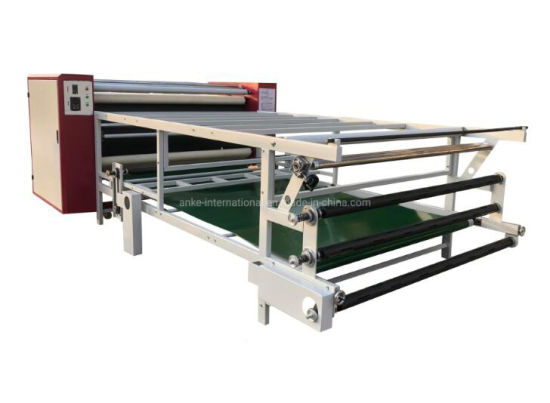 Heat Transfer Press Machine for Sublimation Printing