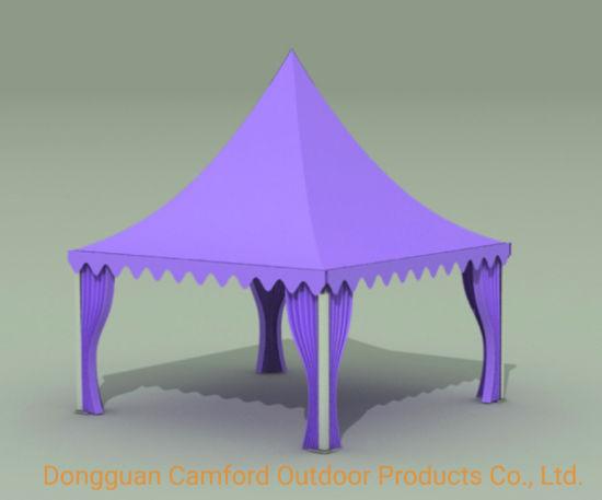 Rain Proof Sunshade 3x3m Canopy Tent