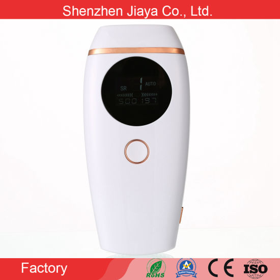China Permanent And Painless Ipl Hair Removal Laser Machine