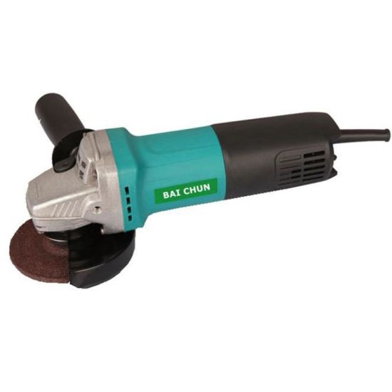 710W 100mm Good Quality Electric Mini Angle Grinder