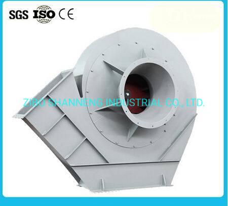 Low Noise Industrial High Pressure Centrifugal Fan for Cupola Furnace or Smithing Furnace or Forge/Dedusting Fan/Axial/Mine Fan/Coal Fan/Boiler Fan