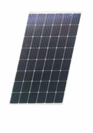 400W 420W 450W 500W High Efficiency Mono Monocrystalline PV Solar Panel with Ce/TUV/Idf Certifications