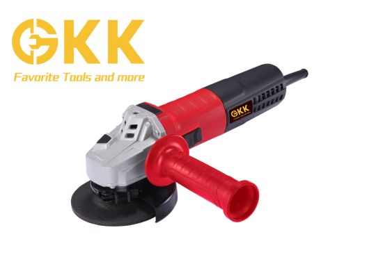 Hot Sale 115/125mm Electric Angle Grinder Electric Tool Power Tool