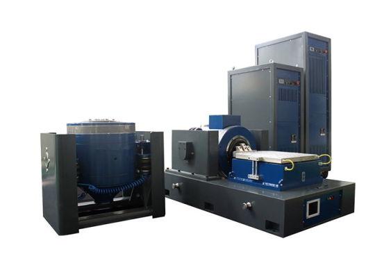 Programmable Electrodynamic Vibration Test Systems