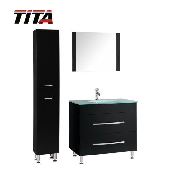 China Free Standing Bathroom Vanities, Menards Bathroom Storage Cabinets