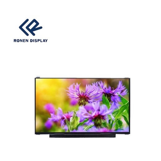 Industrial Screen 13.3 Inch LCD Display for Multi-Media Application Rg133xxs-01