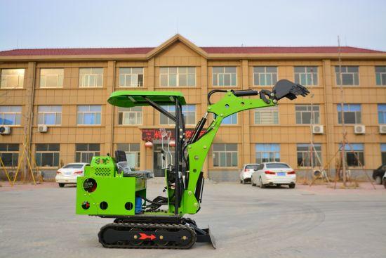 China Cheap Household Mini Excavator China Cheap Household Mini Excavator Household Mini Excavator