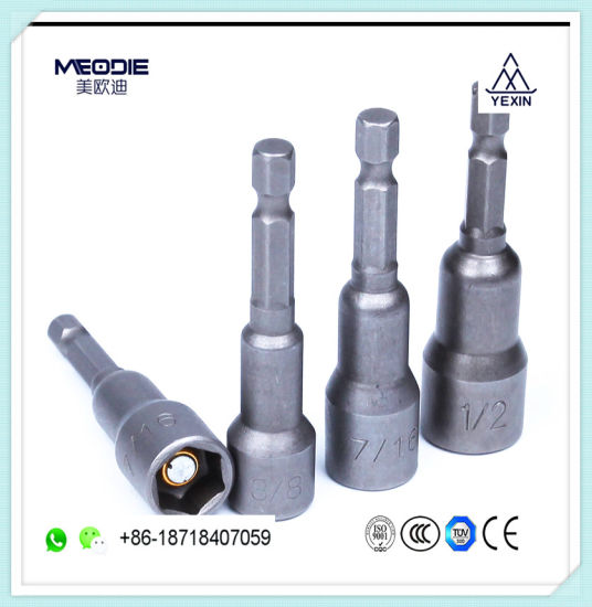 Magnetic Nut Setter Hand Tools From Guangdong China pictures & photos