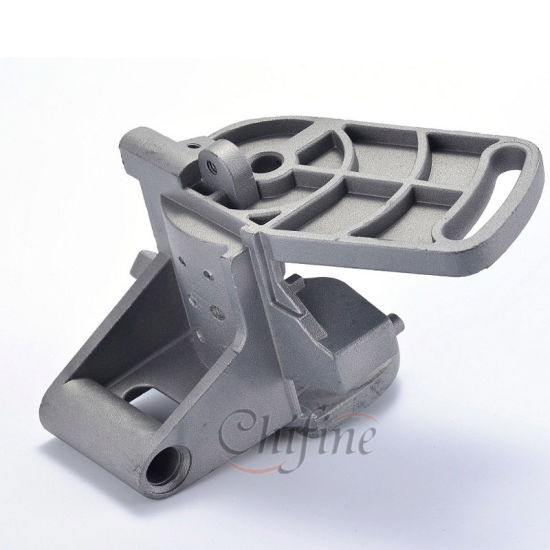 Customized Investment Casting Auto Accessories pictures & photos