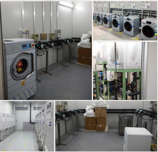 Washing Machine Comprehensive Test Room pictures & photos