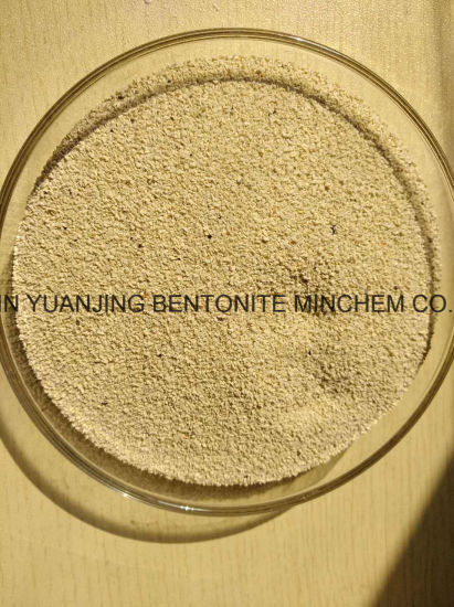 Hot Saling Zeolite Desiccant Clay pictures & photos